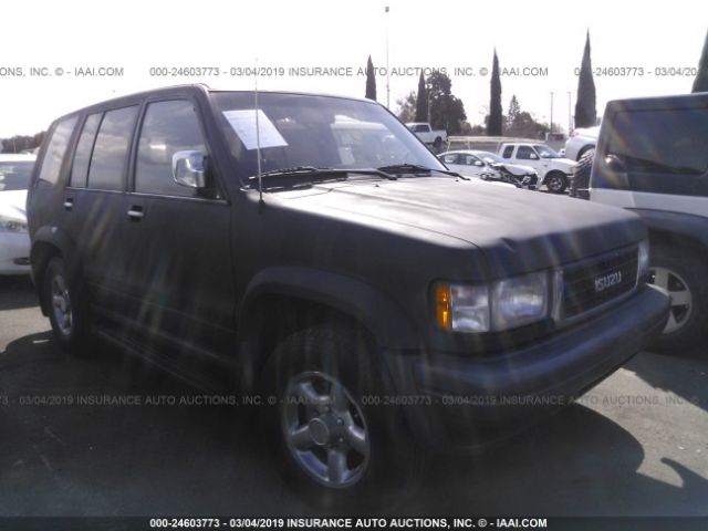 click here to view 1996 ISUZU TROOPER at IBIDSAFELY