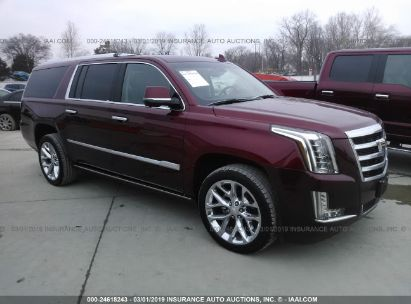 Salvage Cadillac Cars for Sale - Repairables Cars at Auction