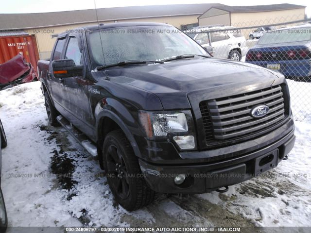 2abb097a42 2012 FORD F150 - Small image. Stock  24606797