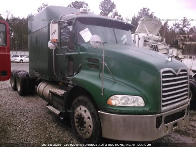 click here to view 2009 MACK 600 at IBIDSAFELY