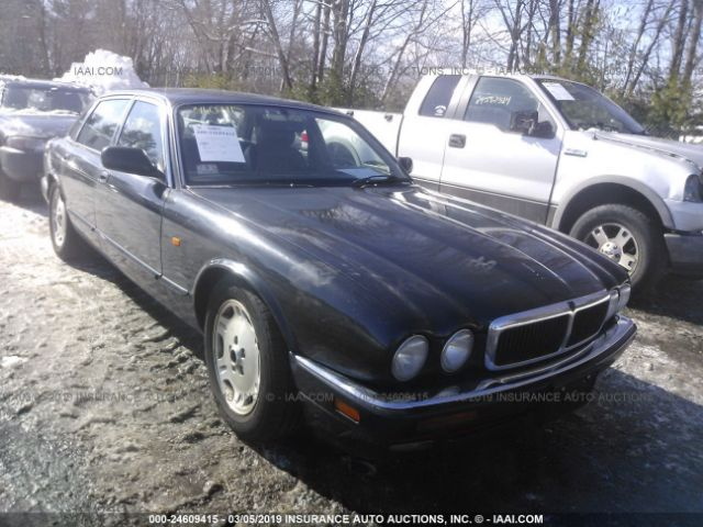 click here to view 1997 JAGUAR XJ6 at IBIDSAFELY