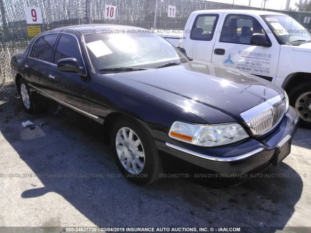 click here to view 2010 LINCOLN TOWN CAR at IBIDSAFELY