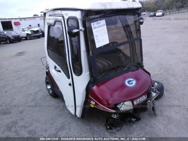 click here to view 2011 EZ GO GOLF CART at IBIDSAFELY