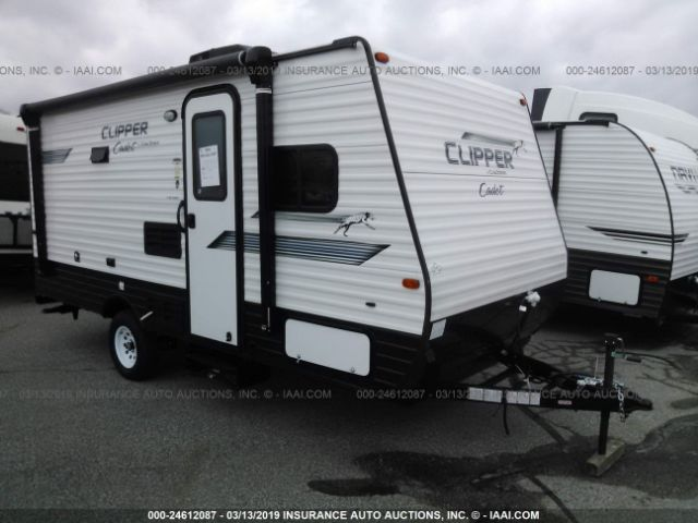 click here to view 2019 FOREST RIVER CLIPPER at IBIDSAFELY
