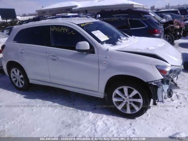 click here to view 2012 MITSUBISHI OUTLANDER SPORT at IBIDSAFELY