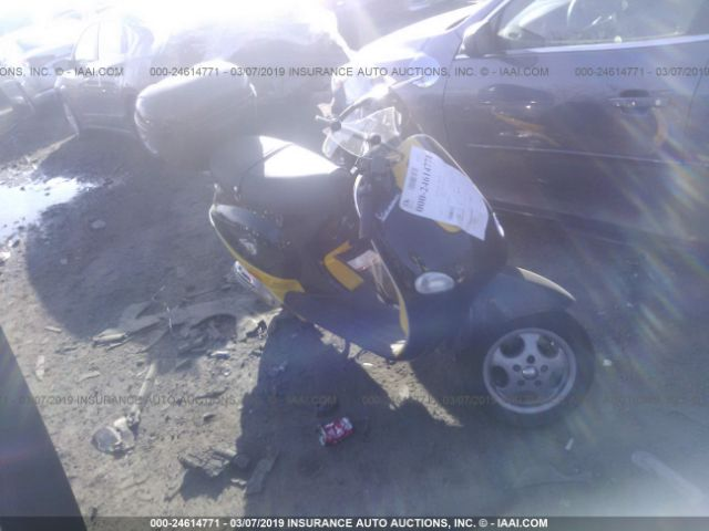 click here to view 2003 VESPA M198F at IBIDSAFELY