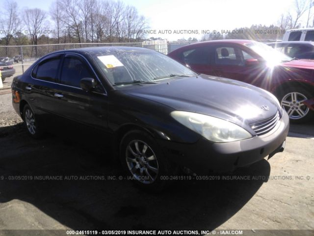 click here to view 2003 LEXUS ES at IBIDSAFELY