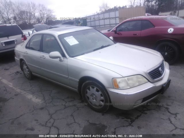 click here to view 2003 ACURA 3.5RL at IBIDSAFELY