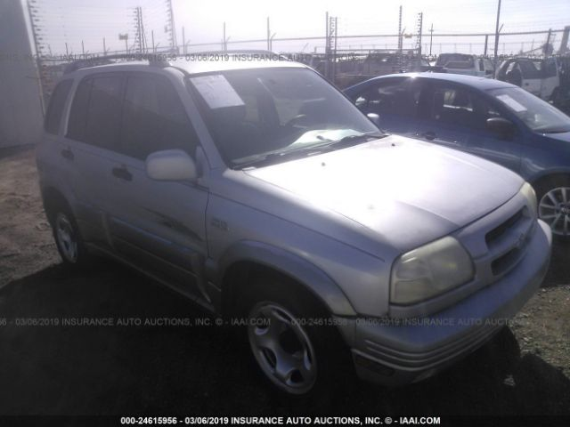 click here to view 2000 SUZUKI GRAND VITARA at IBIDSAFELY