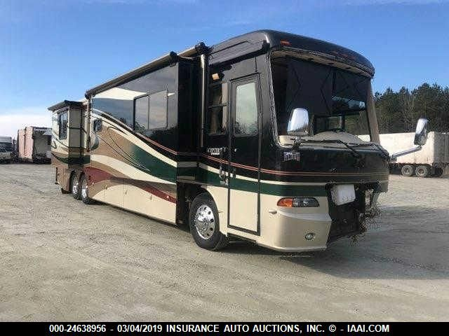 click here to view 2007 ROADMASTER MOTORHOME at IBIDSAFELY