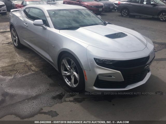 click here to view 2019 CHEVROLET CAMARO at IBIDSAFELY