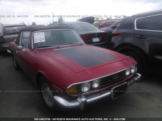click here to view 1973 TRIUMPH STAG at IBIDSAFELY
