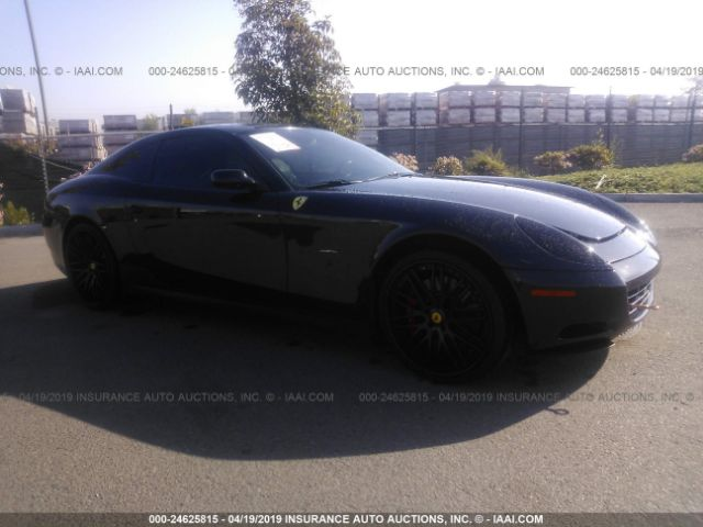 click here to view 2006 FERRARI 612 at IBIDSAFELY
