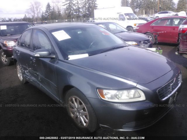 2009 VOLVO S40 - Small image. Stock# 24628882