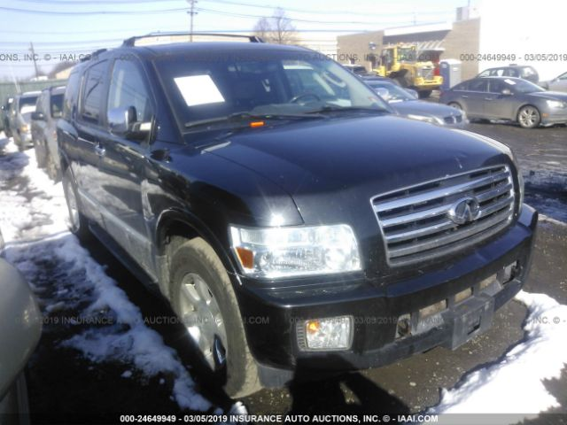 click here to view 2004 INFINITI QX56 at IBIDSAFELY