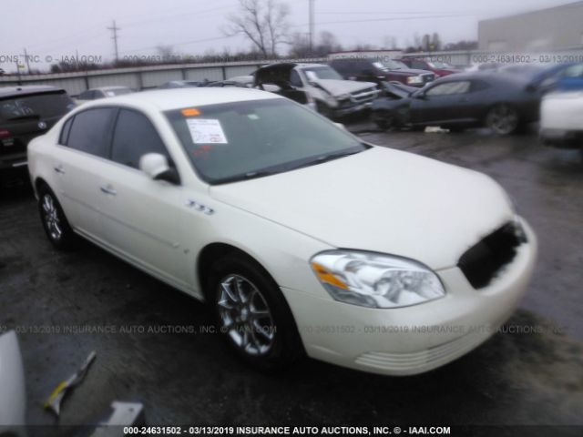 click here to view 2008 BUICK LUCERNE at IBIDSAFELY