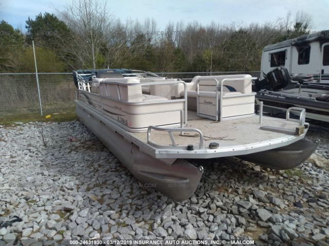 2004 SUNTRACKER OTHER - Small image. Stock# 24631930