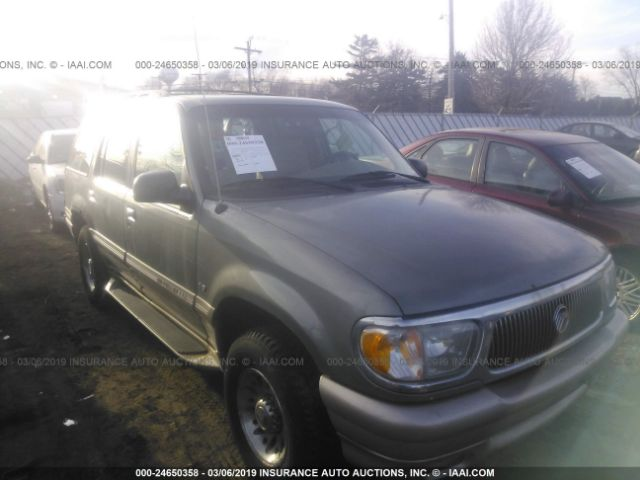 click here to view 1999 MERCURY MOUNTAINEER at IBIDSAFELY