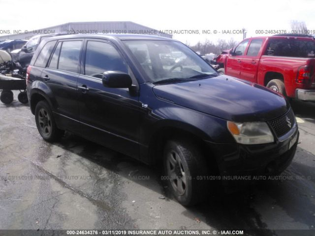 click here to view 2007 SUZUKI GRAND VITARA at IBIDSAFELY