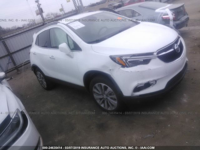 click here to view 2019 BUICK ENCORE at IBIDSAFELY