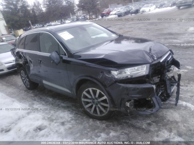 2017 to 2018 Salvage, Repairable and Clean Title Audi