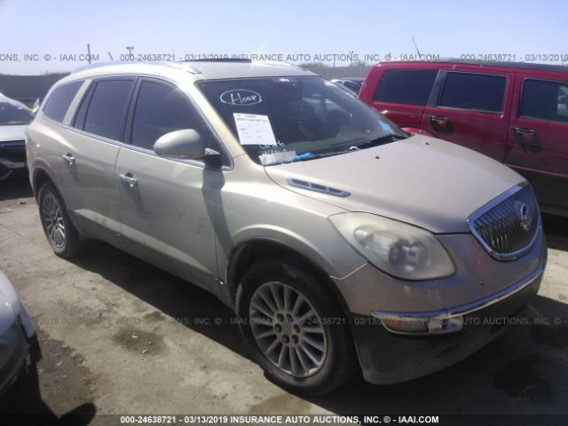 click here to view 2009 BUICK ENCLAVE at IBIDSAFELY