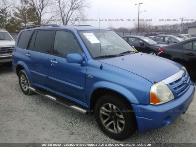 click here to view 2004 SUZUKI XL7 at IBIDSAFELY
