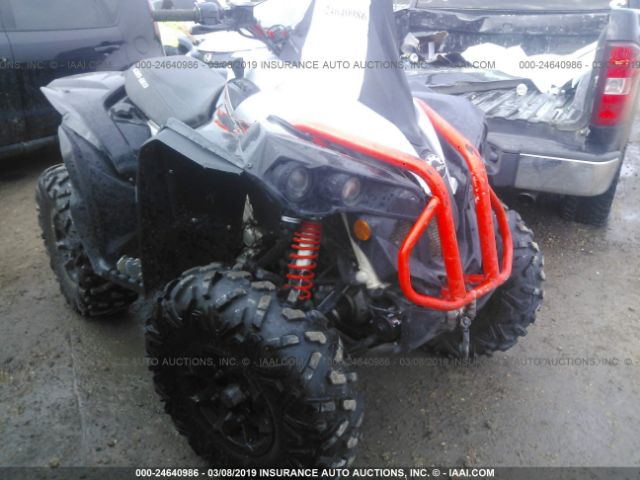 click here to view 2016 CAN-AM RENEGADE at IBIDSAFELY