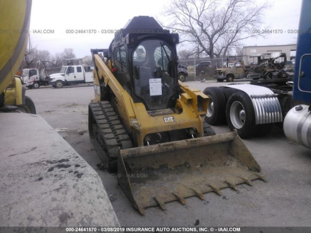 2017 CATERPILLAR 299D - Small image. Stock# 24641570