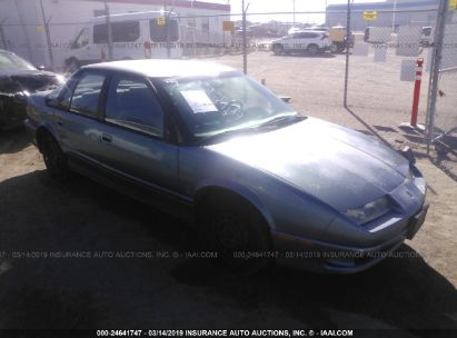 Salvage 1994 SATURN SL2 for sale
