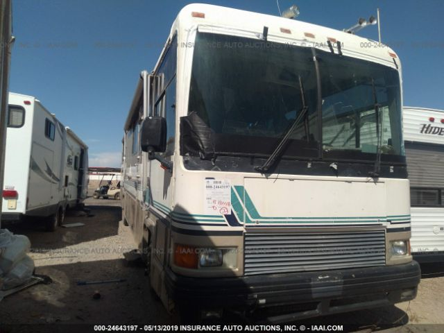 click here to view 1991 SPARTAN MOTORS MOTORHOME at IBIDSAFELY