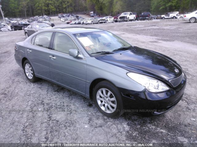 click here to view 2004 LEXUS ES at IBIDSAFELY