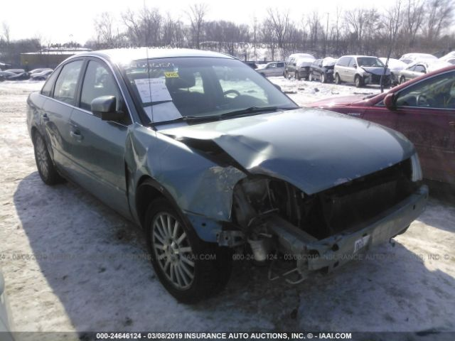 click here to view 2006 MERCURY MONTEGO at IBIDSAFELY