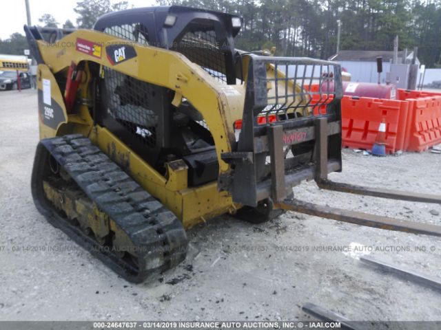2011 CATERPILLAR 299C - Small image. Stock# 24647637