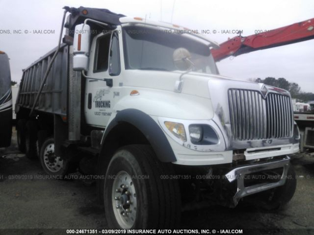 click here to view 2006 INTERNATIONAL 7000 at IBIDSAFELY