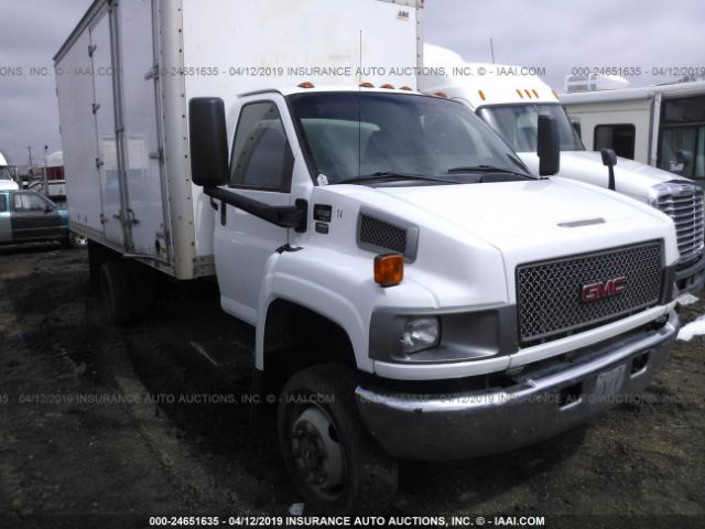 click here to view 2006 GENERAL MOTORS C5500 at IBIDSAFELY
