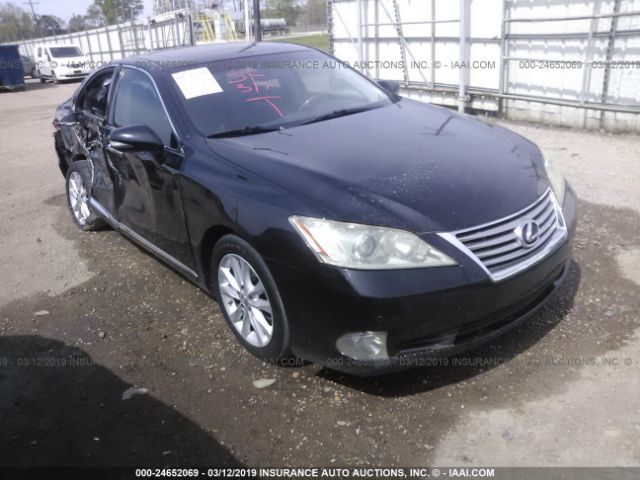click here to view 2010 LEXUS ES at IBIDSAFELY