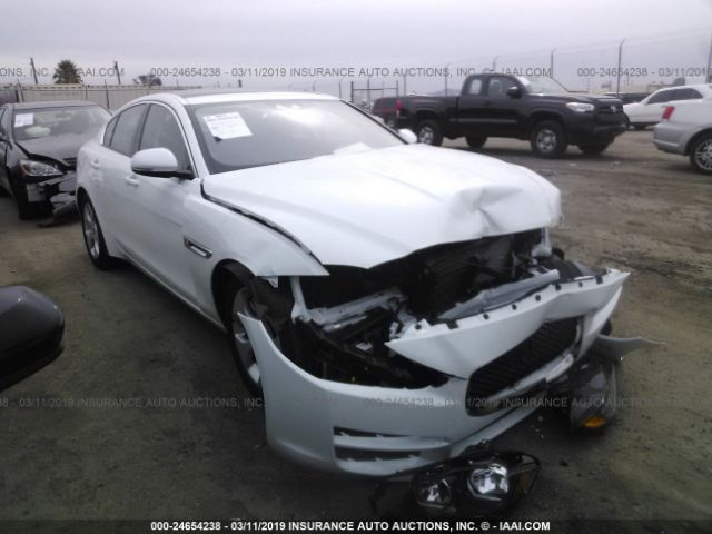 click here to view 2018 Jaguar XE at IBIDSAFELY