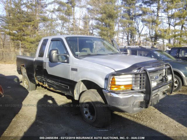 8156993484 2001 FORD F250 - Small image. Stock  24658394