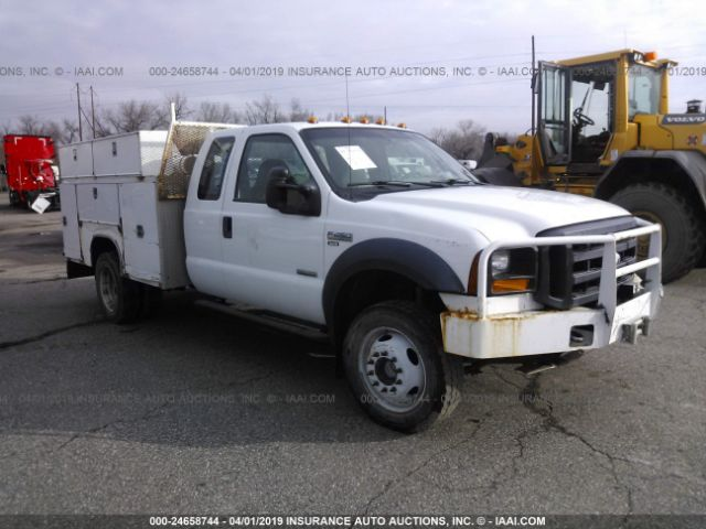 6710198ecd 2007 FORD F450 - Small image. Stock  24658744