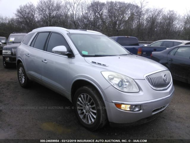 click here to view 2011 BUICK ENCLAVE at IBIDSAFELY
