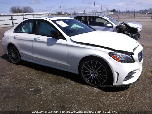 click here to view 2019 MERCEDES C300 at IBIDSAFELY