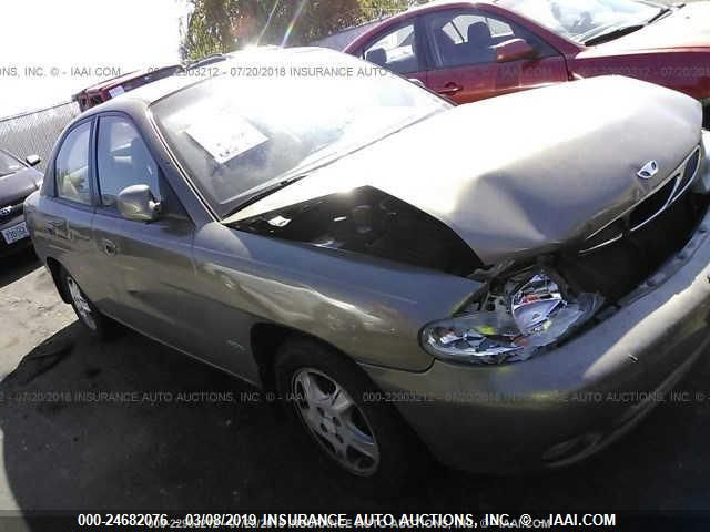 click here to view 1999 DAEWOO NUBIRA at IBIDSAFELY