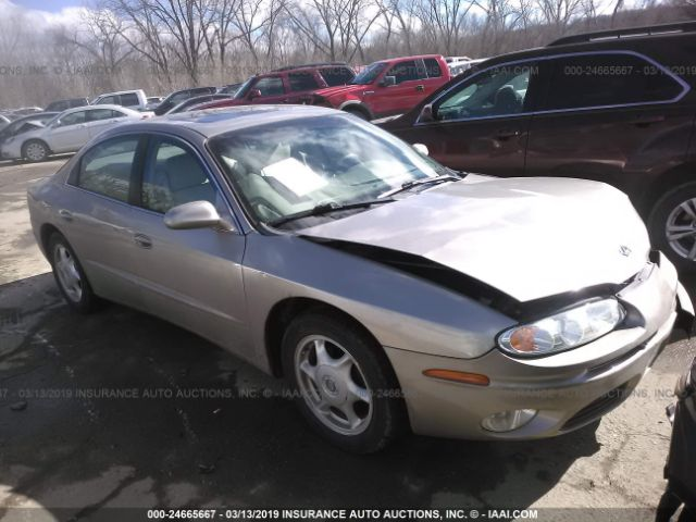 click here to view 2001 OLDSMOBILE AURORA at IBIDSAFELY