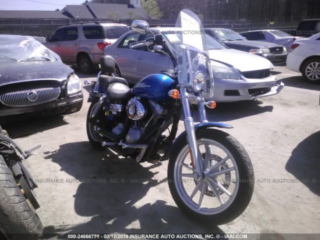 click here to view 2007 HARLEY-DAVIDSON FXD at IBIDSAFELY