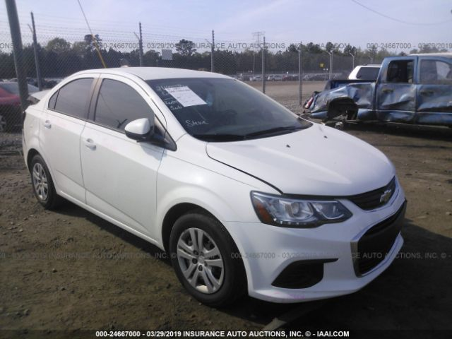 click here to view 2018 CHEVROLET SONIC at IBIDSAFELY