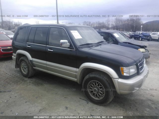 click here to view 1999 ISUZU TROOPER at IBIDSAFELY