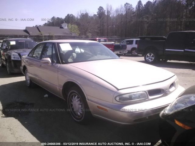 click here to view 1998 OLDSMOBILE 88 at IBIDSAFELY