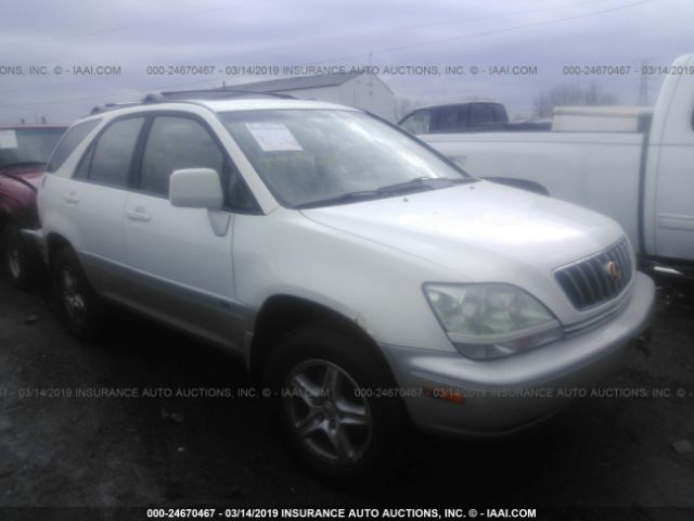 click here to view 2001 LEXUS RX at IBIDSAFELY