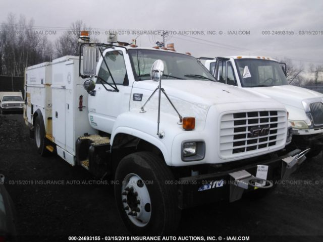 click here to view 1999 GENERAL MOTORS C-SERIES at IBIDSAFELY